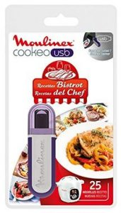 USB multicooker Moulinex CE7021 Cookeo