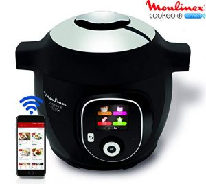multicooker Cookeo Moulinex YY2943FB
