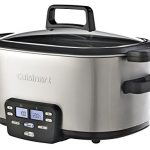 multicooker Cuisinart MSC600E