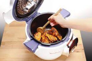 multicooker Cookeo Moulinex YY2943FB