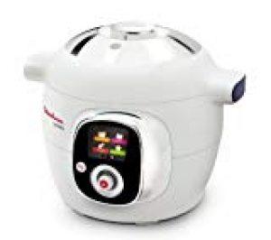 multicooker Moulinex CE7021 Cookeo