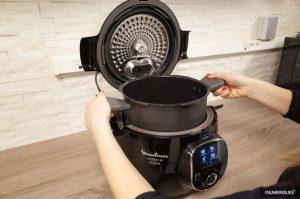 multicooker Moulinex Cookeo CE703800
